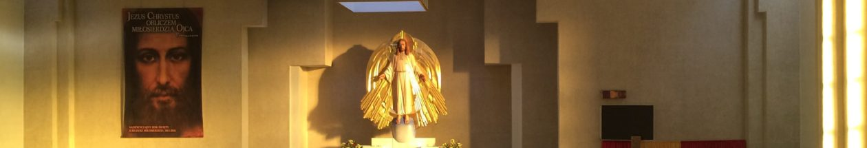 Parafia Najświętszego Serca Pana Jezusa